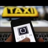 Uber Chine  image a la une