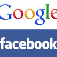 Business-facebook-google