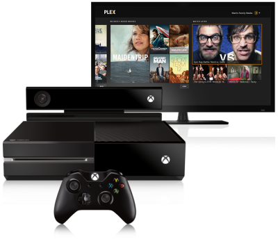 07689477-photo-plex-sur-xbox-one