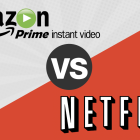 Netflix vs Amazon en 2015: Le conte des deux géants du streaming