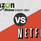 Netflix vs Amazon en 2015: Le conte des deux géants du streaming