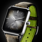 Swiss Alp : cette montre suisse qui intimide Apple