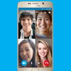 Les appels vidéo de groupe de Skype débarquent sur les appareils mobiles