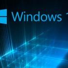 Microsoft a tout fait pour créer le fond d'écran de Windows 10