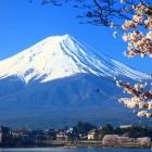Pour une raison quelconque, le Mont Fuji du Japon aura bientôt une connexion Wi- Fi