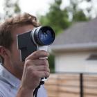 Transformez votre iPhone en une caméra Super 8 avec le Lumenati CS1
