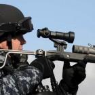Élaboration d'une arme non létale de 130 decibel pour effrayer l'ennemi