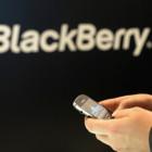 Le premier aperçu du téléphone Android de BlackBerry